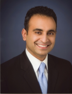 Offical Councilmember Kalra pic